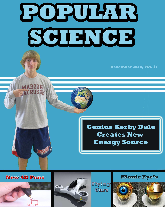 popular science(2)